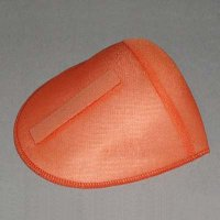 Needle Punch Pad Covered Polyester Tricot